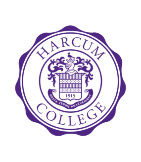 Harcum College Open House at Mothers in Charge