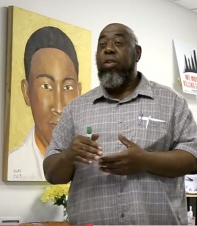 Watch: Participatory Defense in Philadelphia
